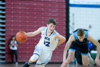 Gallery: Boys Basketball Lynden Christian @ Bellevue Christian
